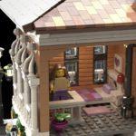 LEGO Ideas Little Venice (10)