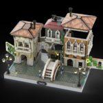 LEGO Ideas Little Venice (13)