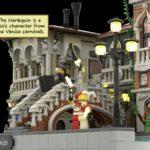LEGO Ideas Little Venice (2)
