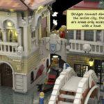LEGO Ideas Little Venice (5)