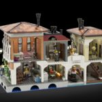 LEGO Ideas Little Venice (6)