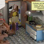 LEGO Ideas Little Venice (7)