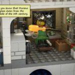 LEGO Ideas Little Venice (8)