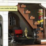 LEGO Ideas Little Venice (9)