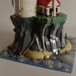LEGO Ideas Motorized Lighthouse (12)