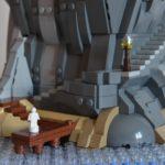 LEGO Ideas Motorized Lighthouse (6)