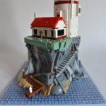 LEGO Ideas Motorized Lighthouse (9)
