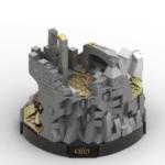 LEGO Ideas Princess Builder Guilder Fronttier (12)