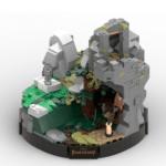 LEGO Ideas Princess Builder Guilder Fronttier (15)