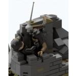 LEGO Ideas Princess Builder Guilder Fronttier (4)