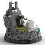 LEGO Ideas Princess Builder Guilder Fronttier (5)