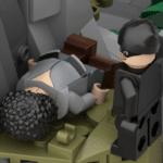 LEGO Ideas Princess Builder Guilder Fronttier (6)