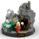 LEGO Ideas Princess Builder Guilder Fronttier (9)