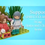 LEGO Ideas Spirited Away (15)