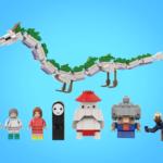 LEGO Ideas Spirited Away (5)