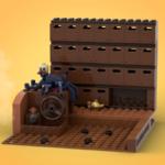 LEGO Ideas Spirited Away (7)