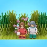 LEGO Ideas Spirited Away (9)