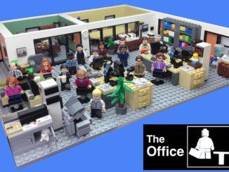 LEGO Ideas The Office3 (1)
