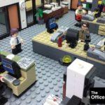 LEGO Ideas The Office3 (10)
