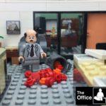 LEGO Ideas The Office3 (12)