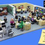 LEGO Ideas The Office3 (2)