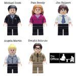 LEGO Ideas The Office3 (3)