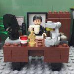 LEGO Ideas The Office3 (7)