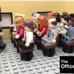 LEGO Ideas The Office3 (8)