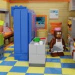 LEGO Ideas The Simpsons Krusty Burger (10)