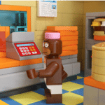LEGO Ideas The Simpsons Krusty Burger (11)