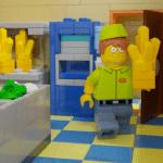 LEGO Ideas The Simpsons Krusty Burger (12)
