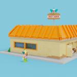 LEGO Ideas The Simpsons Krusty Burger (3)