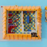 LEGO Ideas The Simpsons Krusty Burger (5)