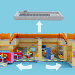 LEGO Ideas The Simpsons Krusty Burger (6)