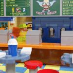 LEGO Ideas The Simpsons Krusty Burger (9)