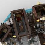 LEGO Ideas Viking Village (10)