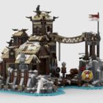 LEGO Ideas Viking Village (3)