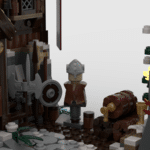 LEGO Ideas Viking Village (4)