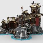 LEGO Ideas Viking Village (5)