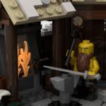LEGO Ideas Viking Village (6)
