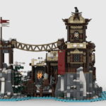 LEGO Ideas Viking Village (7)