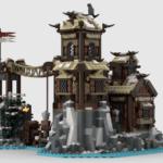 LEGO Ideas Viking Village (8)