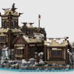 LEGO Ideas Viking Village (9)