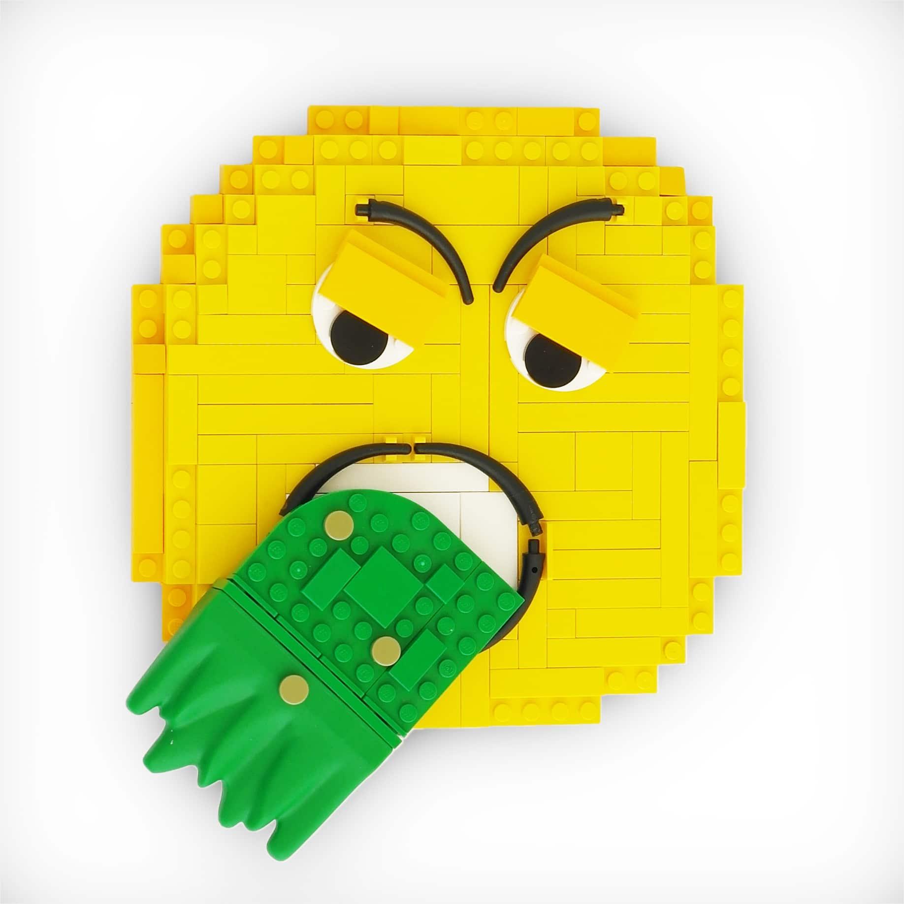 LEGO Iron Builder Duplo Gras (11)