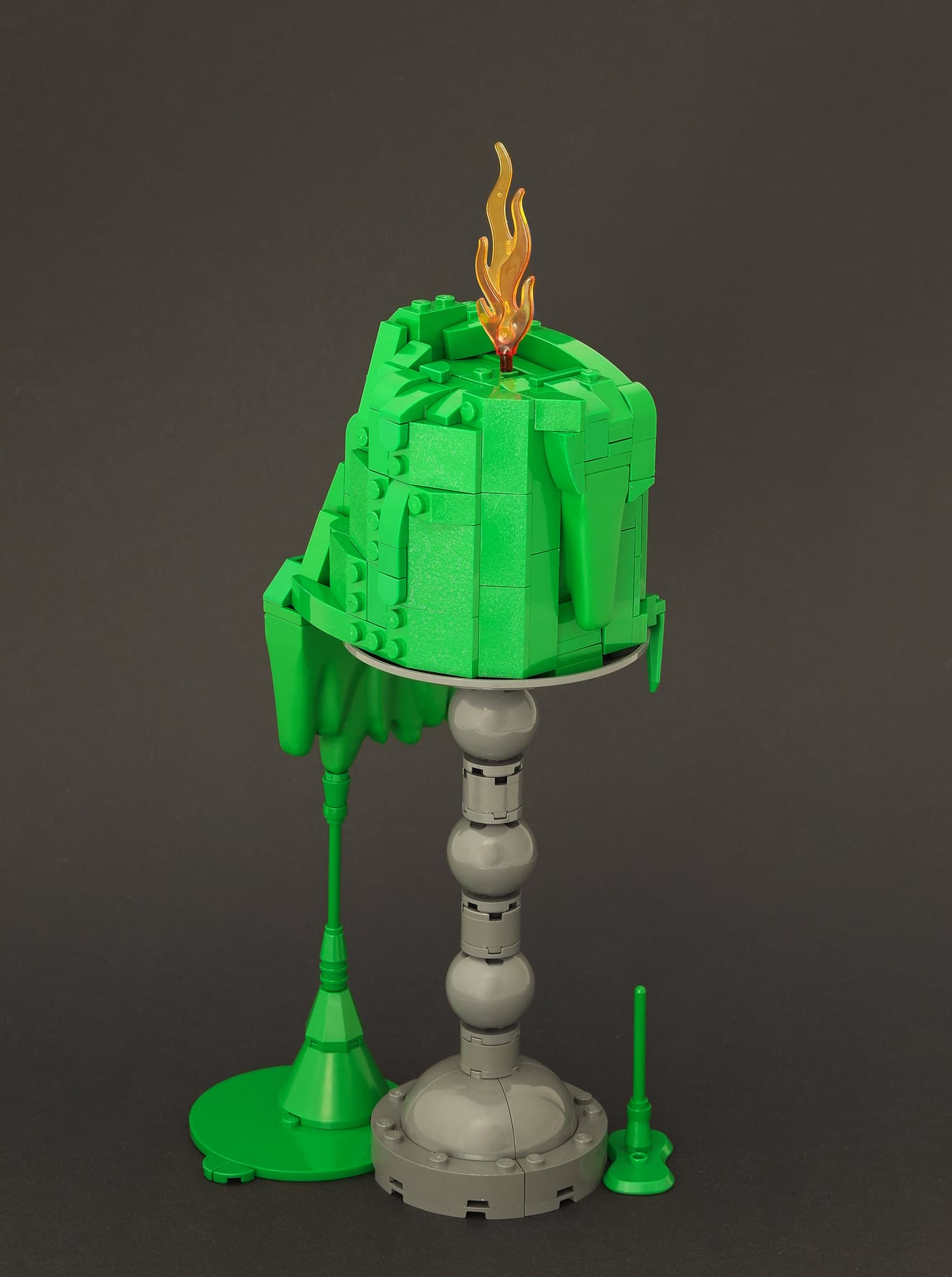 LEGO Iron Builder Duplo Gras (7)