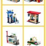 LEGO Lab City Set Selbst Designen (8)