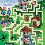 LEGO Magazin Labyrinth