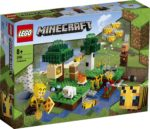 LEGO Minecraft 21165 Bienen Farm