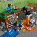 LEGO Minecraft 21166 Die Verlassene Mine 03