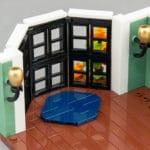 LEGO Moc Bausinpiration Esszimmer (15)